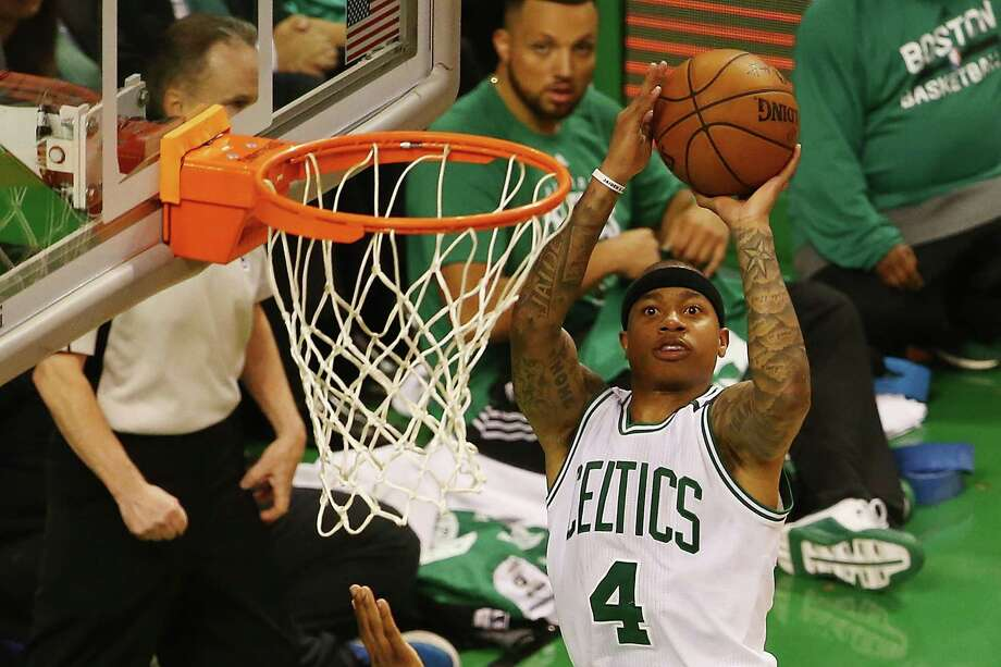 Celtics blown out by Cavaliers in opening game