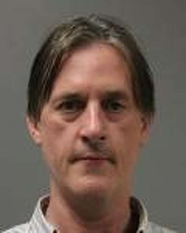 Patrick French, 49, Albany (State Police) Photo: State Police