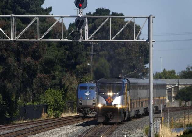 Medical emergency causes major delays on Amtrak