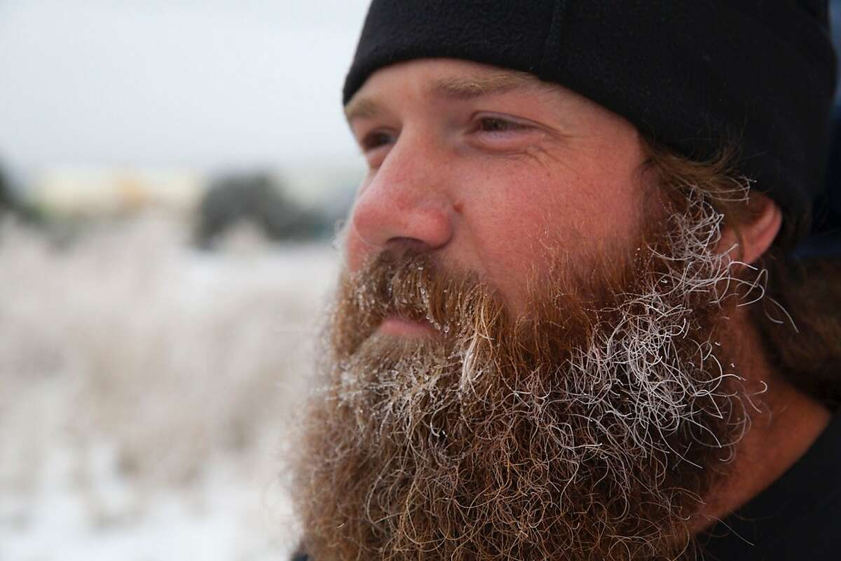 Tom Voss, an Iraq War veteran who walked 2,700 miles across the US to raise awareness of mental health challenges faced by returning vets is the subject of the new documentary