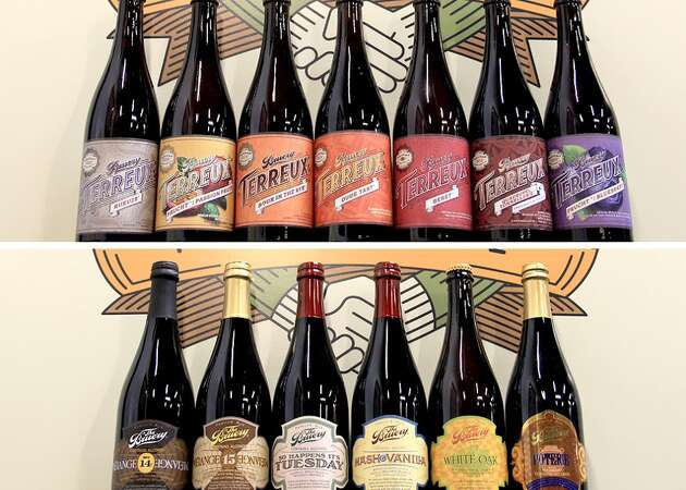Five beer clubs to join in California