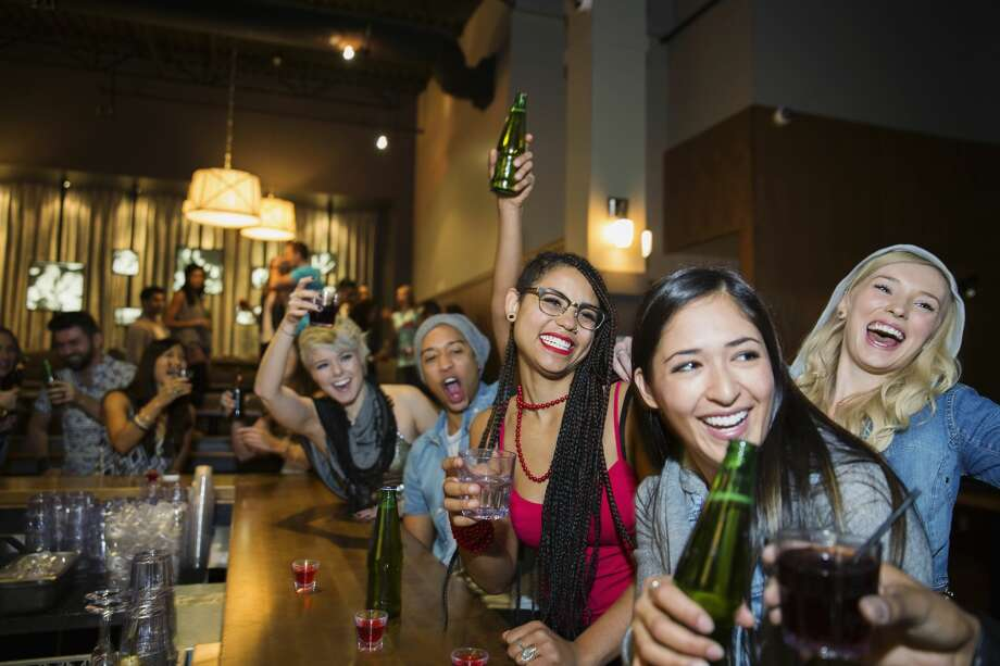 Millennials spend less money on alcohol than previous generations, according to a Nerdwallet analysis of a 2017 Bureau of Labor Statistics' Consumer Expenditure Survey.