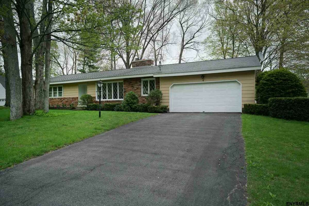$429,000, 4 Lakewood Drive, Saratoga Springs, 12866. Open Sunday, May 21, 11 a.m. to 1 p.m. View listing