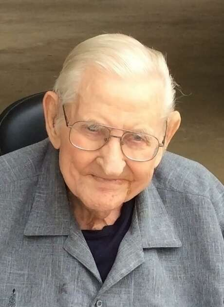 Glenn Taylor celebrated his 100th birthday on Feb. 22.