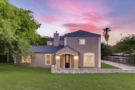 Sponsored by Zachariah Castillo of Keller Williams San Antonio      VIEW DETAILS for 300 Honeysuckle Lane, Castle Hills, TX 78213     MLS: #1241800