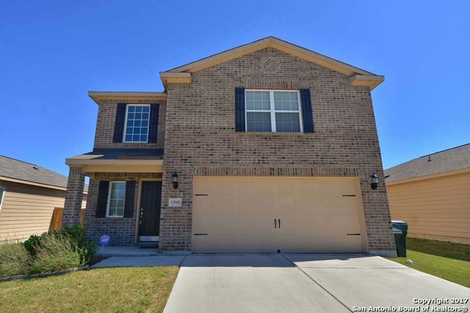 12142 Luckey Summit, San Antonio, TX 78252 