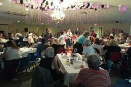 "Treemont residents, families and Second Baptist Church members had fun at the recent Sock Hop. The next festive Treemont event is ""Saturday Night at the Rainbow Room"" on June 17."