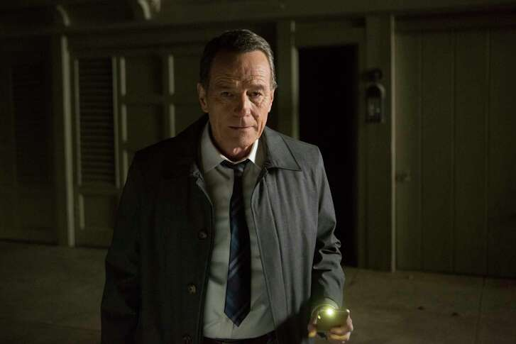 """This image released by IFC Films shows Bryan Cranston in a scene from, """"Wakefield."""" (Gilles Mingasson/IFC Films via AP)"""