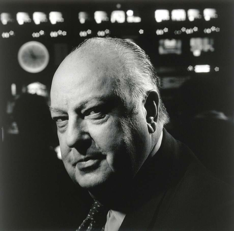 Roger Ailes in 2001. Photo: Catrina Genovese/Getty Images