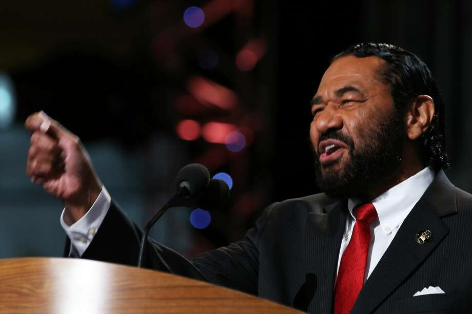 Democratic Rep. Al Green of Texas recently called for the impeachment of Donald Trump. Green is the first lawmaker to call for the president's impeachment on the House floor. Click through to see things to know about Rep. Al Green Photo: Chip Somodevilla/Getty Images