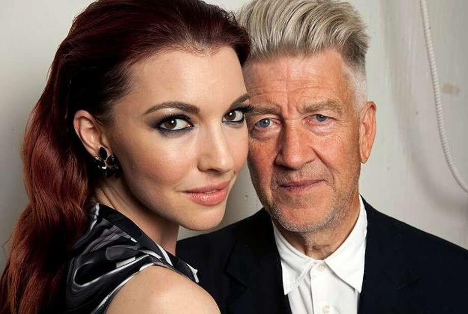 "Director David Lynch cast his longtime friend and collaborator Chrysta Bell, a San Antonio-born recording artist and actress, in the new ""Twin Peaks"" on Showtime. Photo: Courtesy Of Chrysta Bell /"