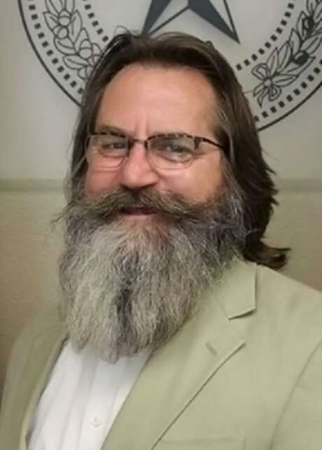 Gary Stork, former Kerrville council member who's recent death was ruled a suicide.