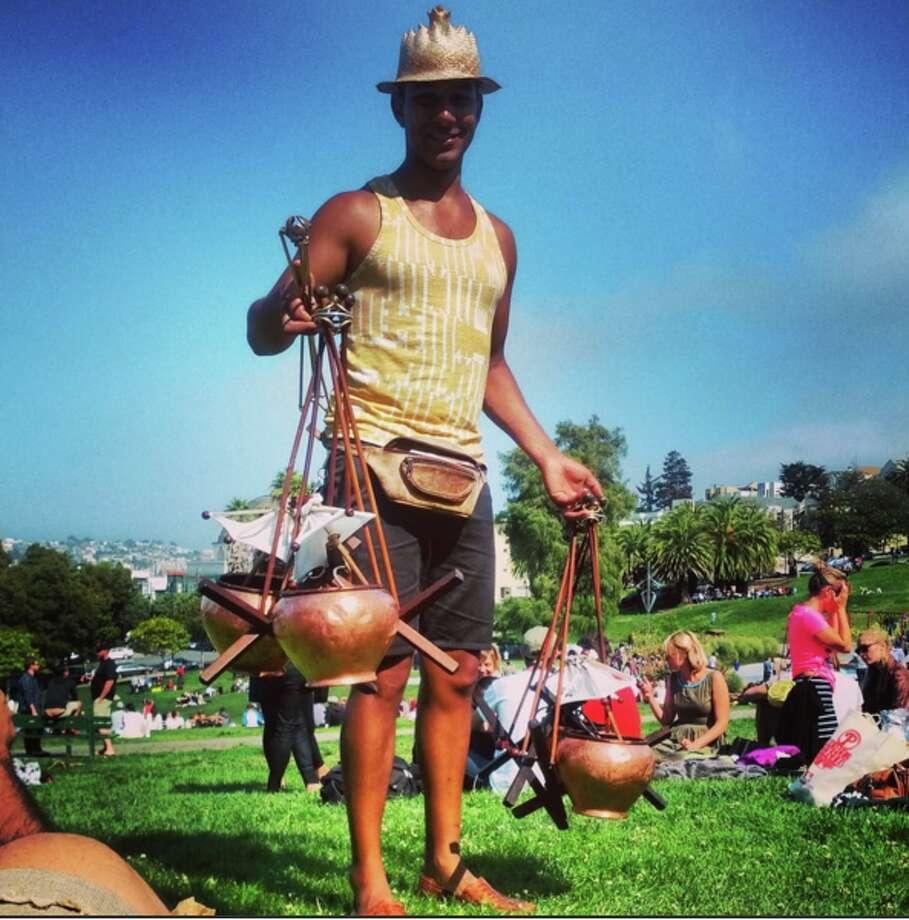 The Truffle Man Photo: Sina S. /Yelp