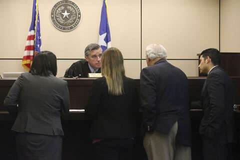 Prosecution rests in trial of salesman accused of killing Stone Oak