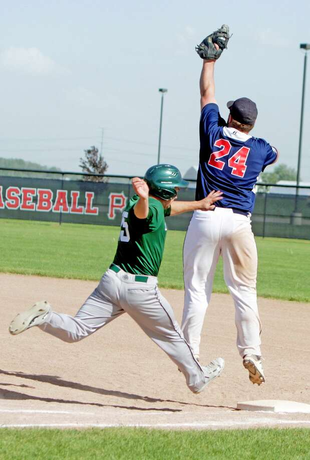 EPBP at USA — Baseball/Softball 2017 Photo: Paul P. Adams/Huron Daily Tribune