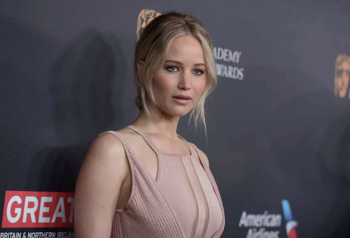 """Jennifer Lawrence reportedly got sick during a Broadway performance of an adaptation of George Orwell's """"1984."""""""