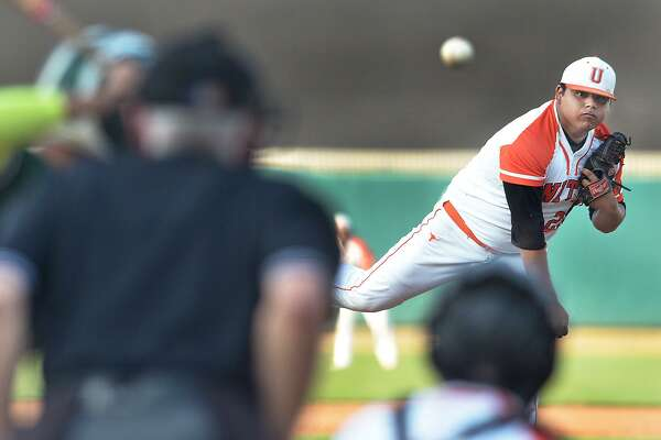 Omar Cervantes pitched a complete-game shutout Thursday holding Southwest to two hits and two walks as United won 10-0 in five innings at Uni-Trade Stadium to open the regional quarterfinals.