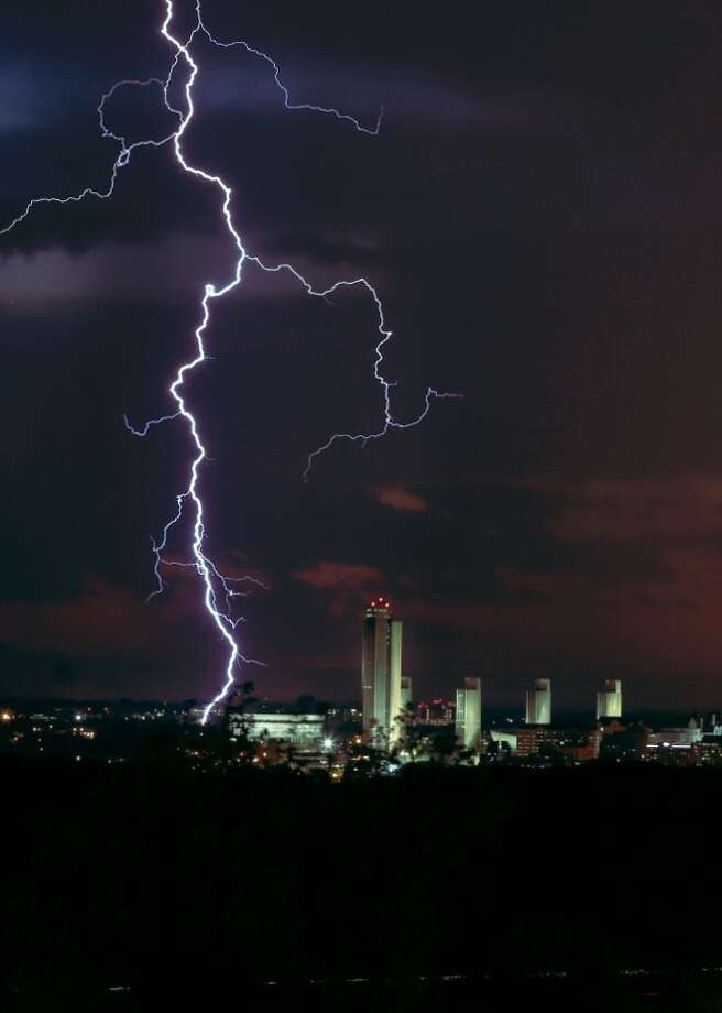 severe thunderstorms could hit albany tuesday afternoon