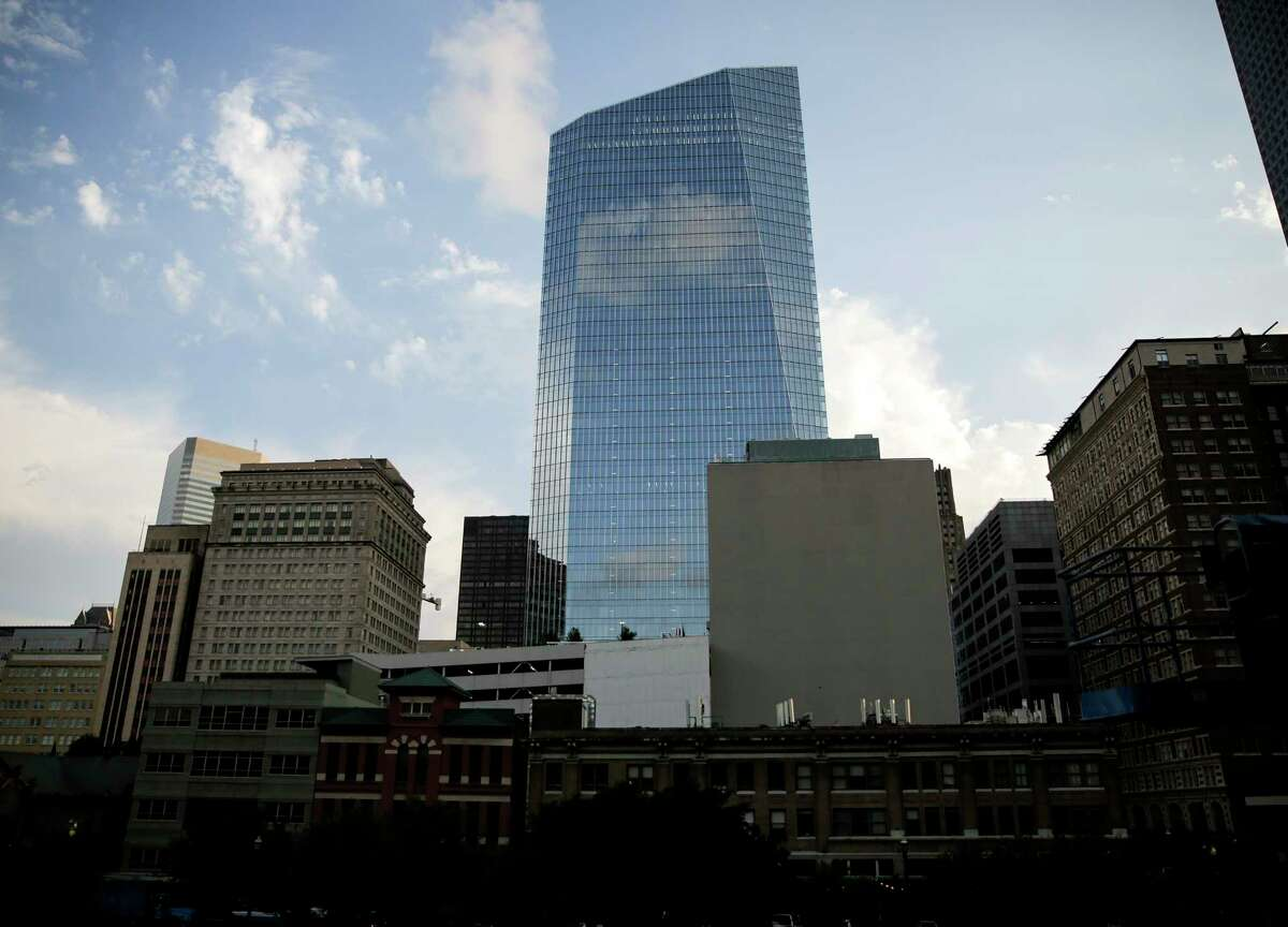 609 Main at Texas Height: 755 ft. Status: Completed Tallest building rank: 7 Used for: United Airlines headquarters