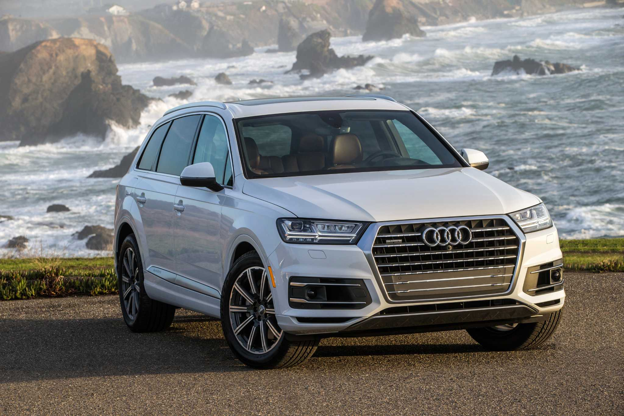 2017 Audi Q7 packs impressive value, performance