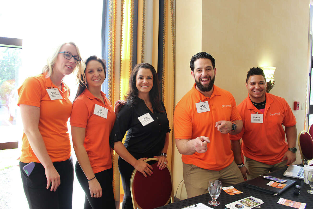 Were you Seen at the 17thAnnual Key4Women Forum at the Albany Marriott in Colonie on May 19, 2017?