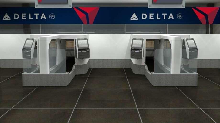 Photo: Delta