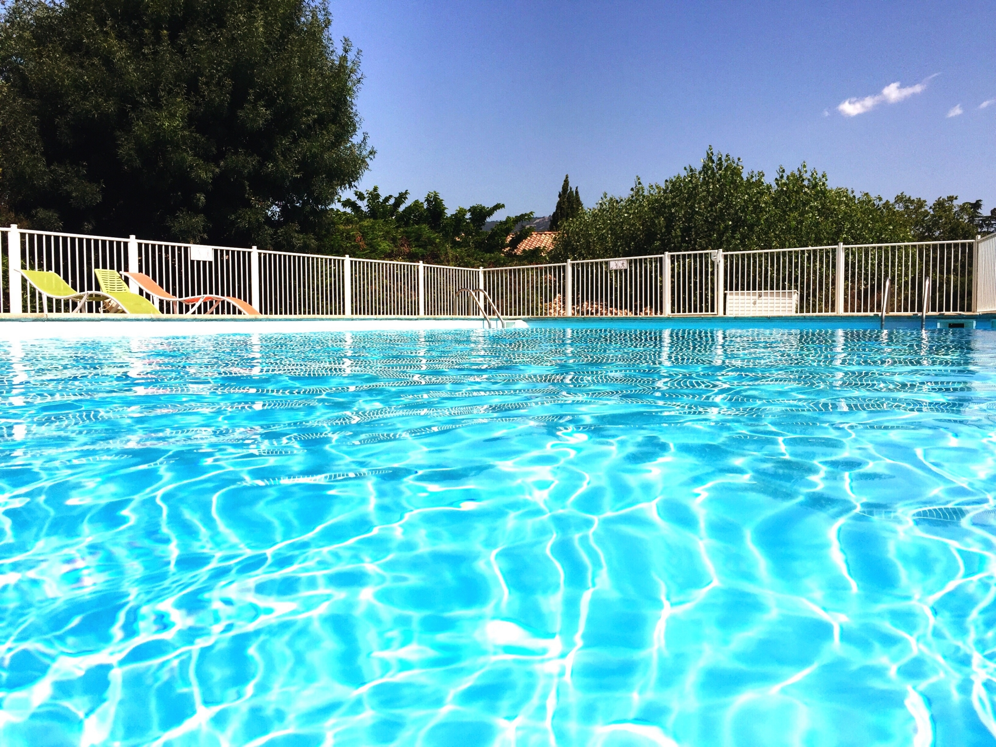 Cdc Says Diarrhea Inducing Parasite On The Rise In Us Pools Houston Chronicle