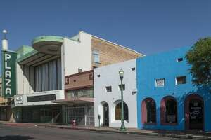2. Laredo  
