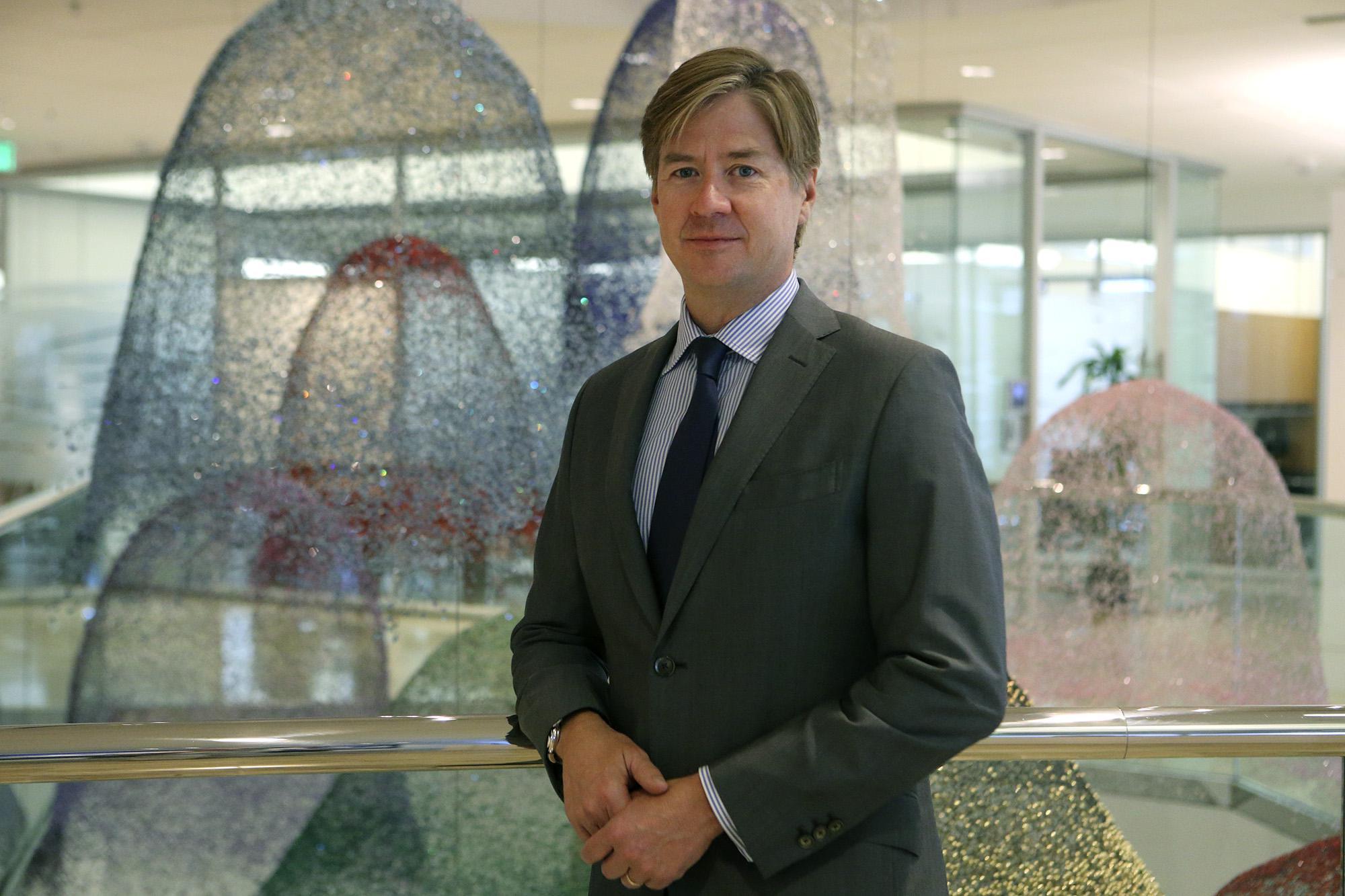 SEC subpoenas specialty insurer with U.S. headquarters in San Antonio