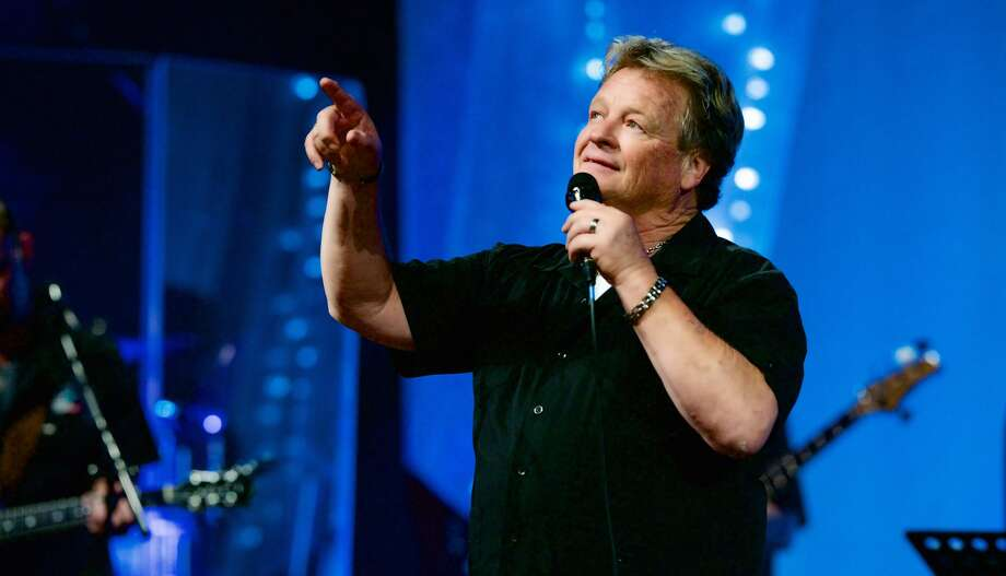 Bryan Duncan will headline True-Lite Christian Fellowship at 4 p.m. on Saturday Photo: Courtesy Photo