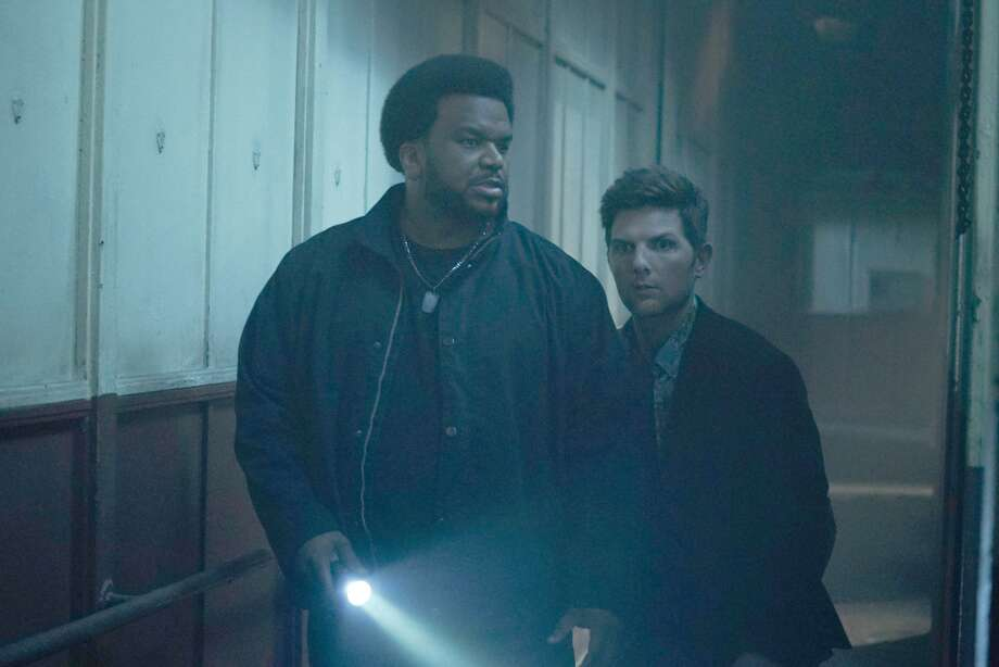 "1. Ghosted (Fox)This paranormal buddy comedy has great comedy DNA. The series was created by and stars the always hilarious Craig Robinson and Adam Scott, and it is directed by Jonathan Krisel, a writer and director of ""Portlandia,"" ""Baskets,"" ""SNL,"" ""Tim and Eric Awesome Show, Great Job!"" and ""Kroll Show."" So I am already on board. The trailer is very funny -- but I think the series has even greater potential. 