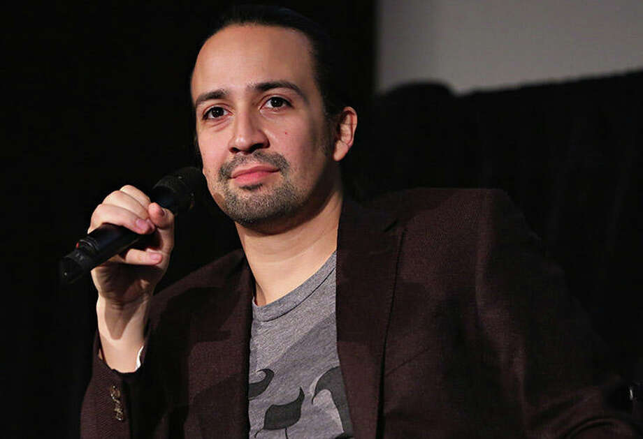 Lin-Manuel Miranda | Photo Credits: Cindy Ord, Getty Images for The New Yorker / 2015 Getty Images