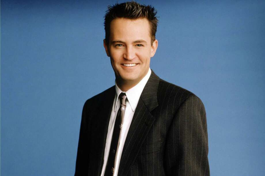 Matthew Perry reveals the 'Friends' storyline he had to kill