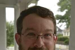 The Rev. Paul Bryant-Smith