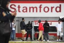 Stamford recorded a 4 percent unemployment rate in April 2017.
