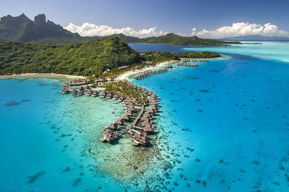 The 114-room Conrad Bora Bora Nui, a multimillion-dollar transformation of a former Hilton resort, is the first new five-star resort on the French Polynesian island in a decade.