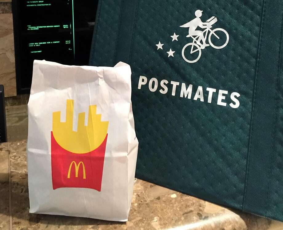 Who: Postmates