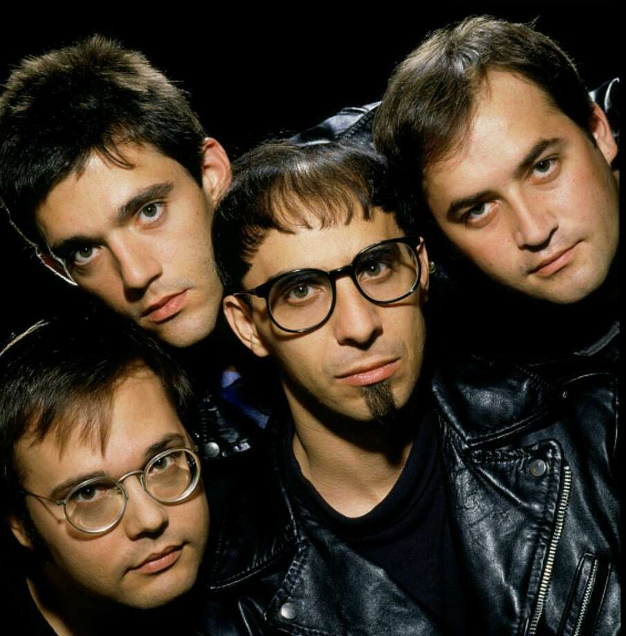 The Smithereens will perform at Daryl's House in Pawling, N.Y., on Saturday, May 27. Photo: The Smithereens / Contributed Photo
