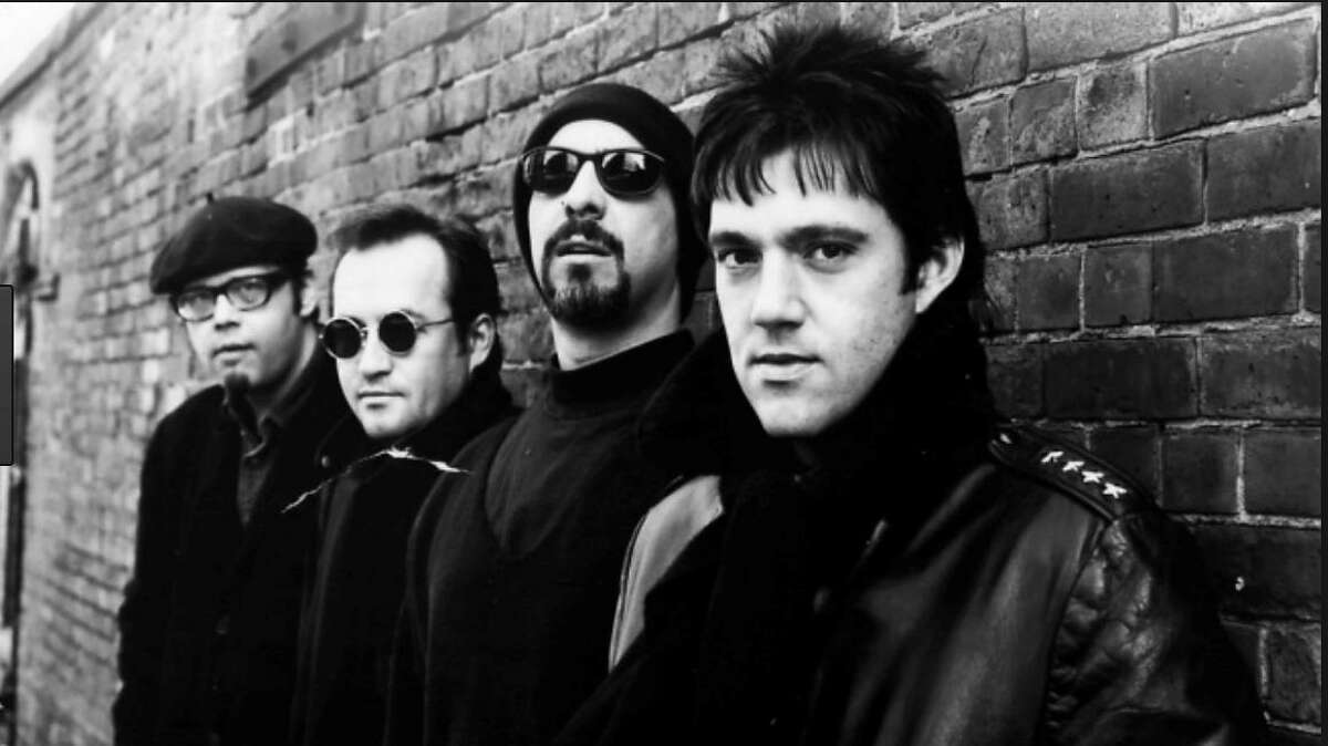 The Smithereens will perform at Daryl's House in Pawling, N.Y., on Saturday, May 27.