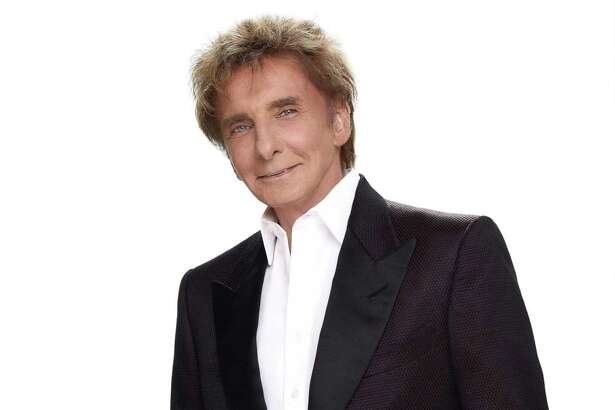 Barry Manilow will perform at Foxwoods Resort Casino on Saturday, May 27.