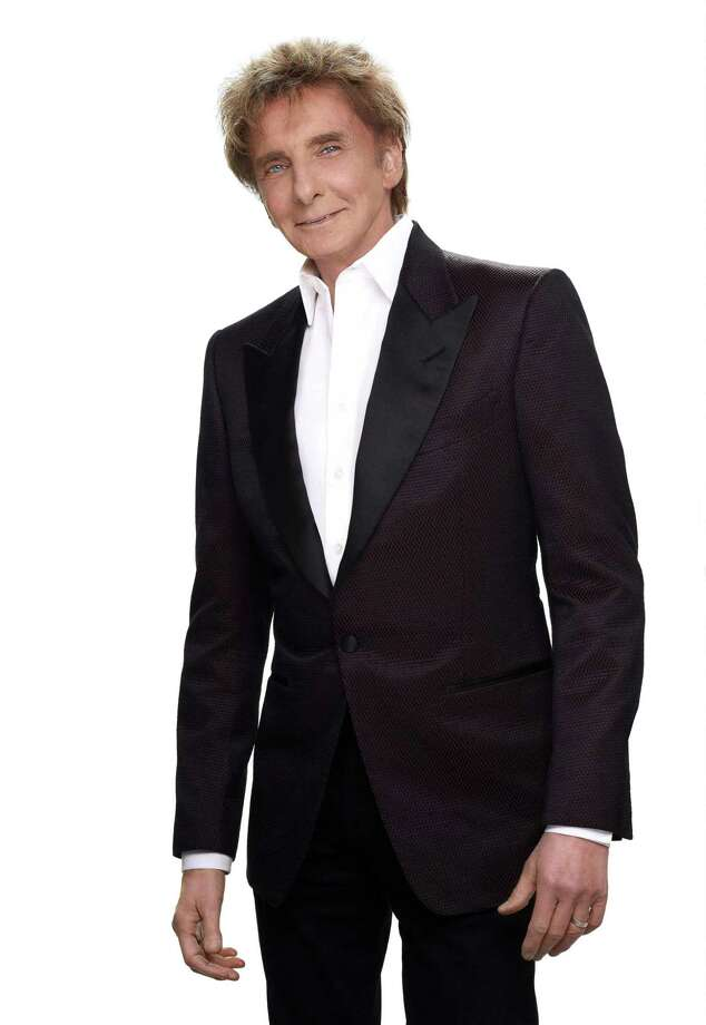 Barry Manilow will perform at Foxwoods Resort Casino on Saturday, May 27. Photo: Varela Media / Contributed Photo
