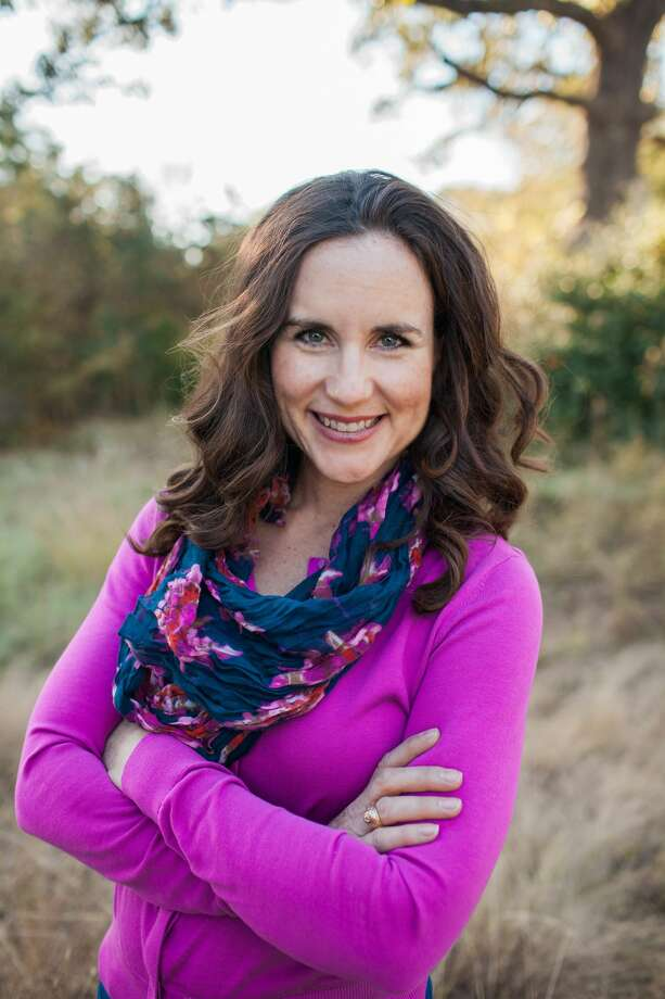 Native Midlander Marci Corry, Safe2 Save founder and CEO, started the app in 2016. Photo: Courtesy Photo
