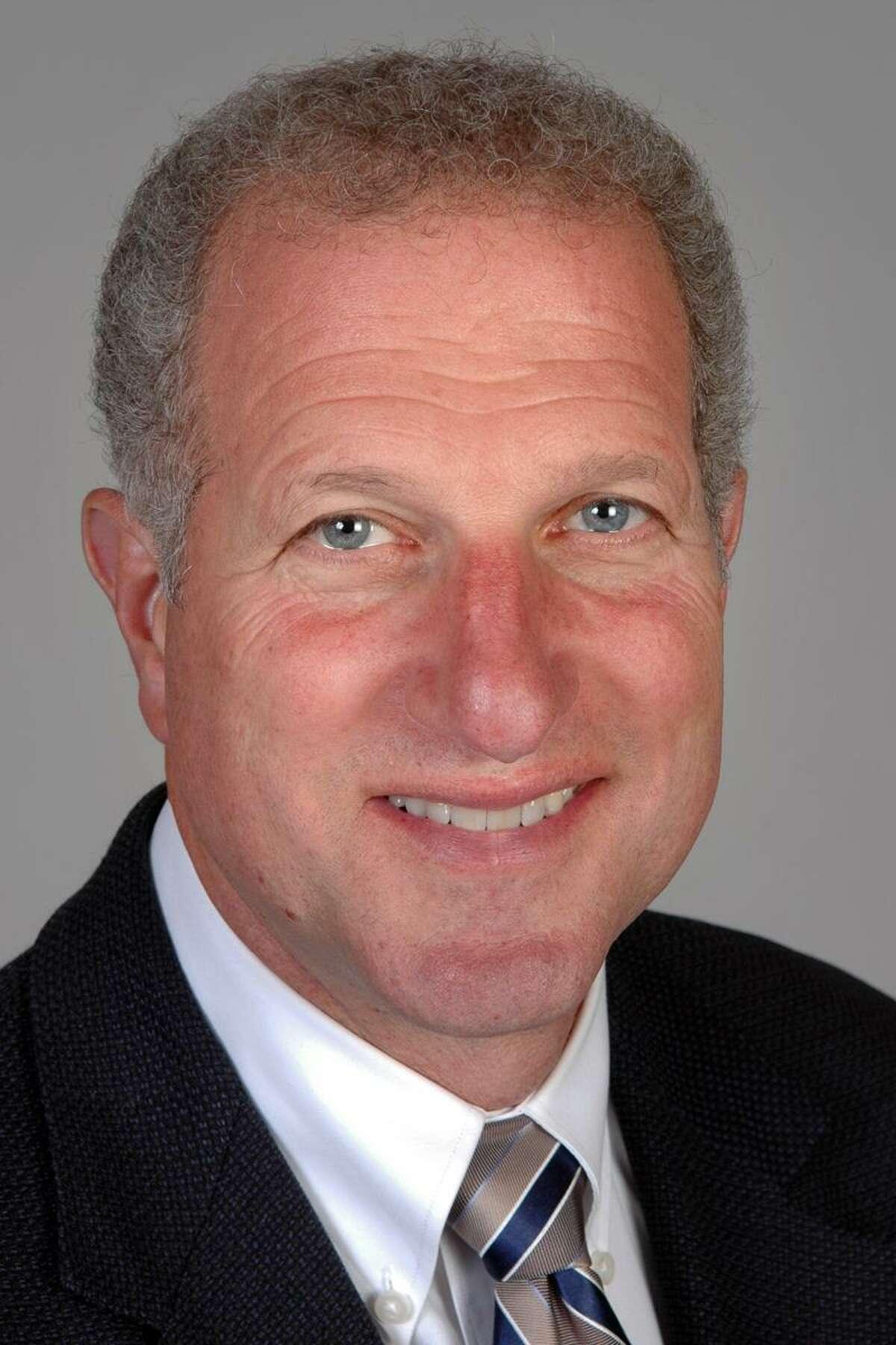 Shelton Mayor Mark Lauretti, Republican