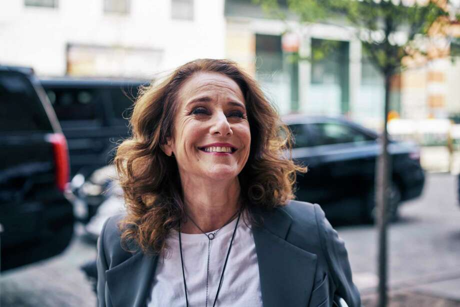 """Debra Winger stars in the new film """"The Lovers."""" Photo: AN RONG XU, STR / NYTNS"""