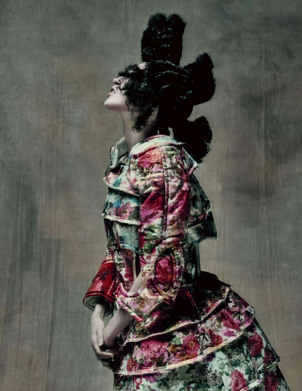 Images from the new Metropolitan Museum of Art Costume Institute exhibition
