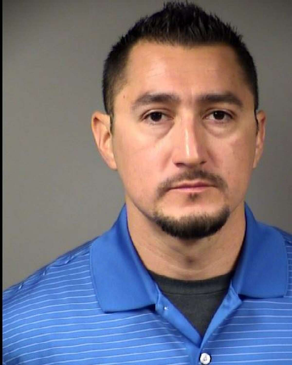 This is Richard Luis Amezquita, accused of murder in the fatal shooting of Kerry O'Toole on Nov. 7, 2015.