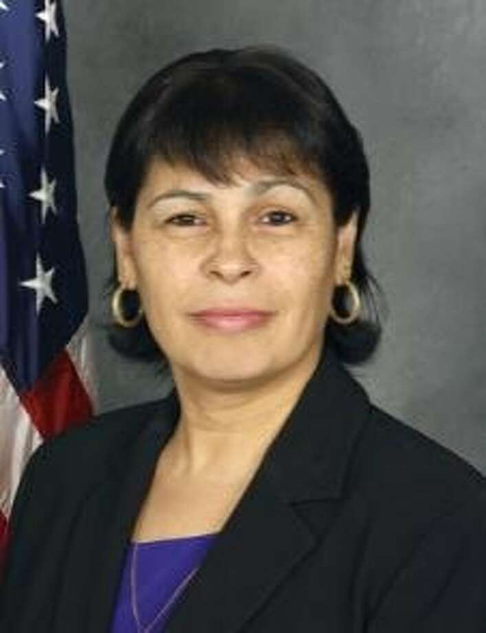 Former Police Commissioner Petra DeJesus appears to have the votes needed to be reappointed to the civilian oversight agency. Photo: San Francisco Police Commission, Courtesy