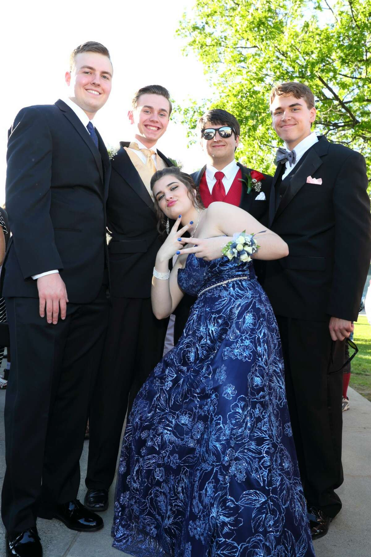 Were you Seen at the Scotia-Glenville Junior-Senior Prom held at The Glen Sanders Mansion in Scotia onFriday, May 19, 2017?