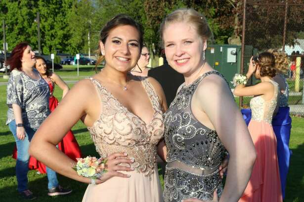 Were you Seen at the Scotia-Glenville Junior-Senior Prom held at The Glen Sanders Mansion in Scotia onFriday, May 19, 2017  ?