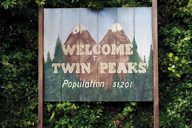 """A new season of """"Twin Peaks,"""" which originally aired on ABC in 1990, returns to television on May 21. MUST CREDIT: Showtime"""